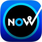 NOW icon