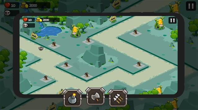 King of Tower Defense screenshot 4