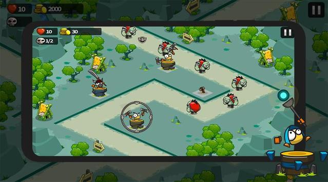 King of Tower Defense screenshot 3