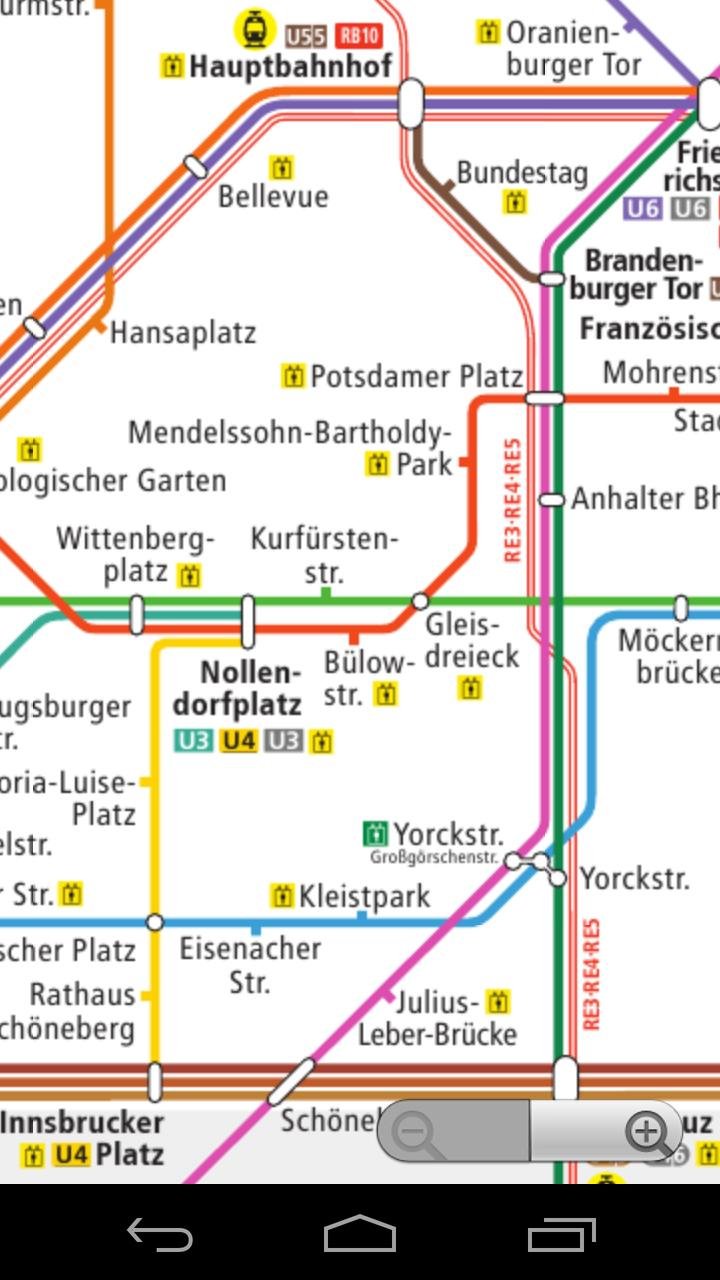 Berlin Subway Map Poster.Berlin Subway Map For Android Apk Download