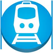 Madrid Metro Map icon