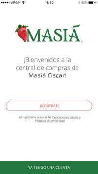 Masiá Ciscar poster
