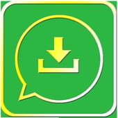 Now download whatsapp status icon
