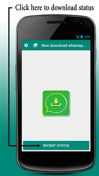 Now download whatsapp status poster
