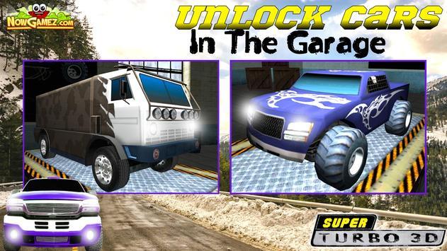 Super Turbo 3D screenshot 3