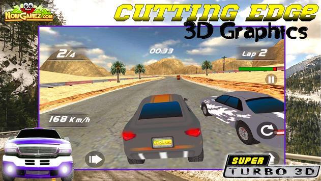 Super Turbo 3D screenshot 13