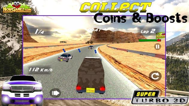 Super Turbo 3D screenshot 14