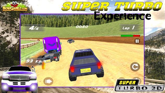 Super Turbo 3D screenshot 15