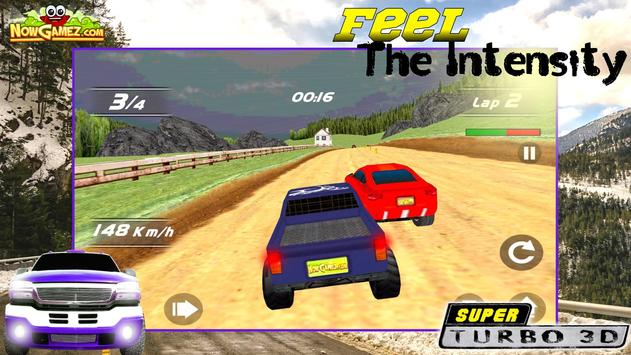 Super Turbo 3D screenshot 2