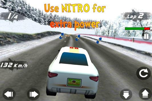 Thunder Cross Racing screenshot 21