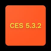 Ces 5.3.2 icon