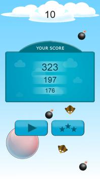Crazy Gum apk screenshot