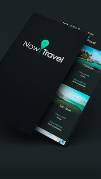 NowTravel poster