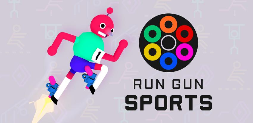 Run Gun Sports APK