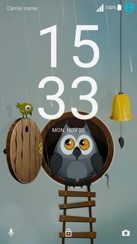 Owl Story screenshot 1