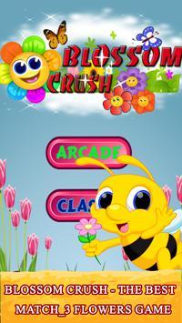 Blossom Crush apk screenshot