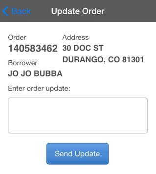 Bancserv Notary Serv App apk screenshot