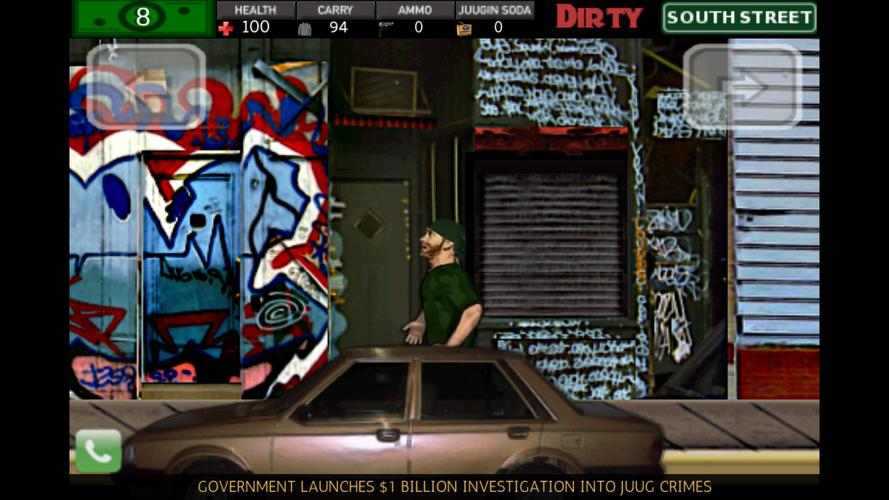 Drug Wars 1.1 Descargar APK para Android - Aptoide