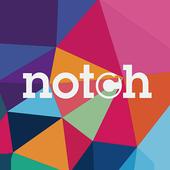 notch(너치) icon
