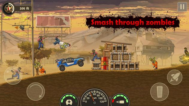 Earn to die 3 for android apk download.