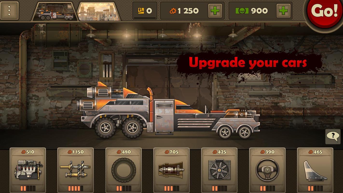 earn to die 2 game download apkpure