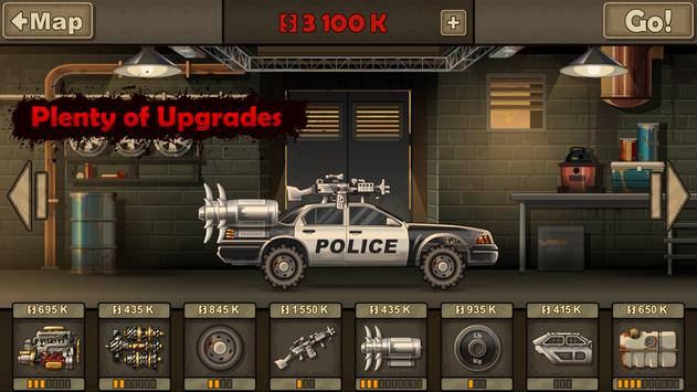 Earn to Die 2 screenshot 3
