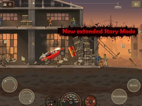 Earn to die 2 apk download free racing game for android apkpure earn to die 2 apk screenshot solutioingenieria Gallery