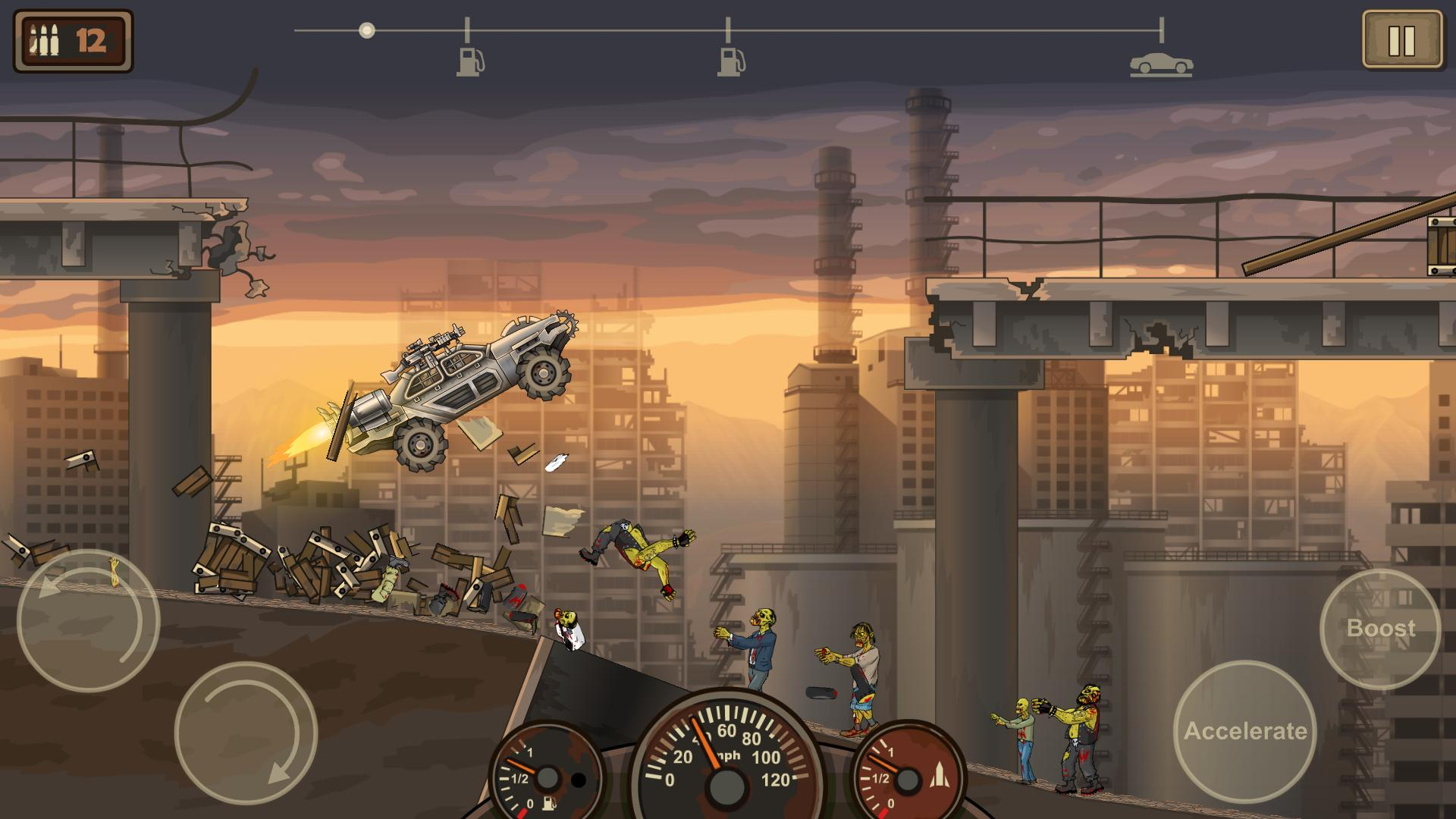 Earn To Die 2 Apk Download Free Racing Game For Android Apkpure Com