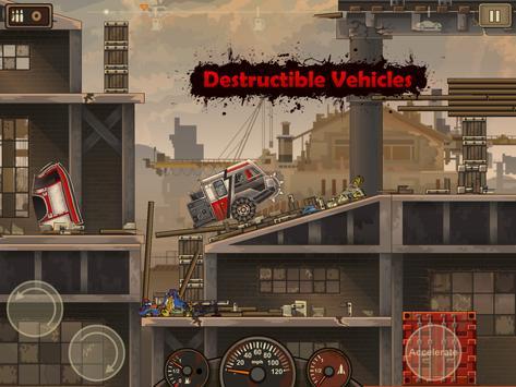 Earn to Die 2 screenshot 8