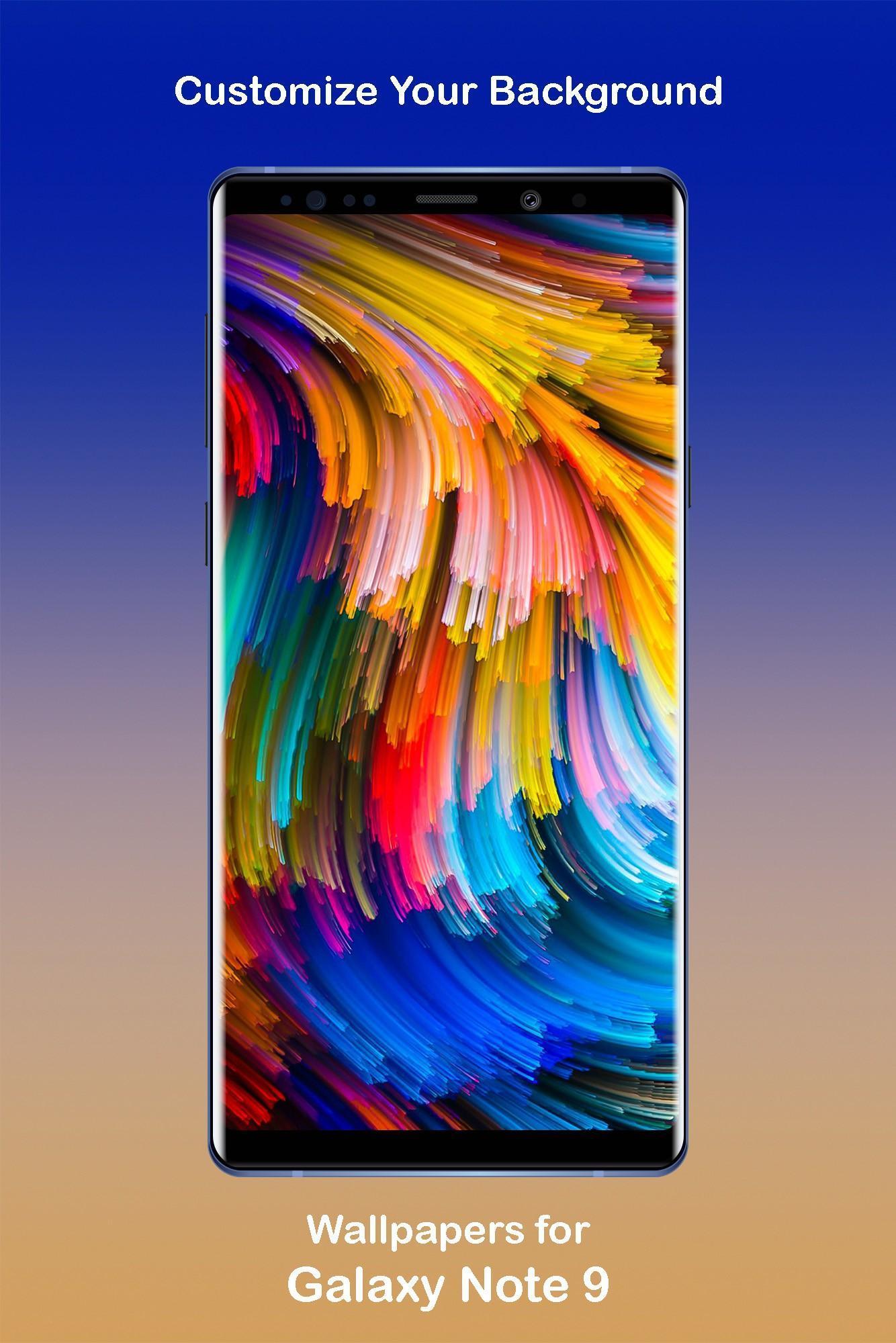 Download Samsung Galaxy Note 9 Wallpaper Sammobile