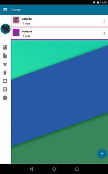 Dolphin Note - notas de color screenshot 10