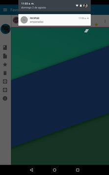 Dolphin Note - notas de color screenshot 11