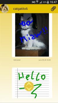 NoteChat screenshot 4