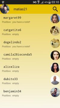 NoteChat screenshot 10