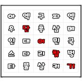 숨은단어찾기 icon