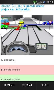 Vodičák screenshot 5