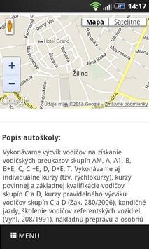 Vodičák screenshot 6