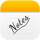 Notes For i Phone 8 APK