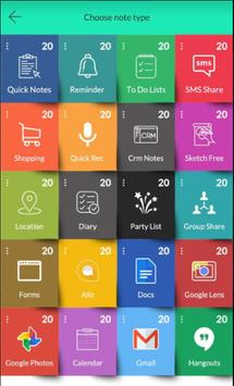 Notes App ,Task manager and Instant apps launcher poster
