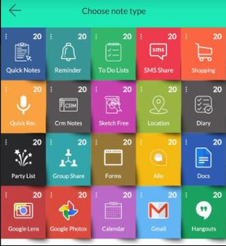 Notes App ,Task manager and Instant apps launcher apk screenshot