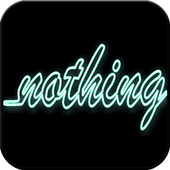 Nothing ! icon