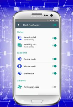 Flash Notification APK App - Free Download for Android