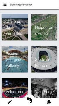 FollowMe: Paris screenshot 4