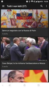 Russia Notizie screenshot 5