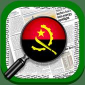 News Angola icon