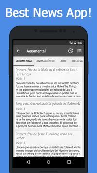 News Bolivia screenshot 1