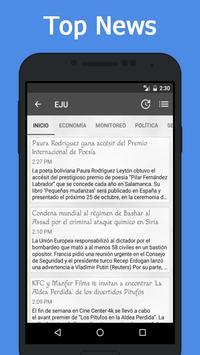 News Bolivia screenshot 2
