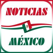 Últimas noticias de México icon