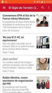 Últimas noticias de México screenshot 3
