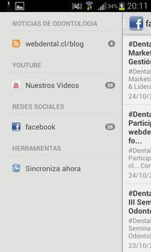 Noticias de Odontologia poster